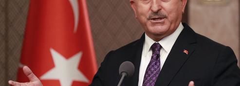 Le parti d'Erdogan pour un «groupe d'amitié» Turquie-Egypte au Parlement