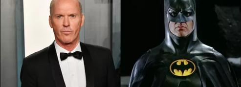 Michael Keaton confirme qu'il va redevenir Batman dans le film The Flash