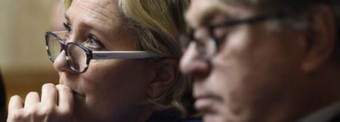 Photos d'exactions de Daech : Marine Le Pen et Gilbert Collard relaxés