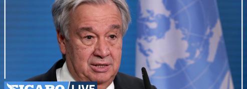 Pour l'ONU, 2021 doit-être l'année de l'action pour contrer le changement climatique