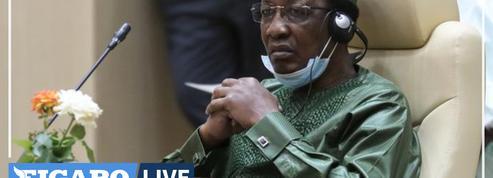 Tchad: Idriss Déby, la mort les armes à la main