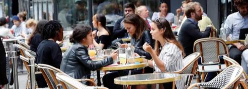 La Ville de Paris souhaite prolonger la durée de vie des terrasses éphémères