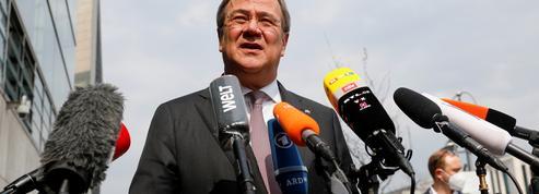 Succession de Merkel : la CDU se range derrière Armin Laschet