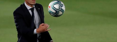 Super Ligue : le silence de Zidane fait polémique