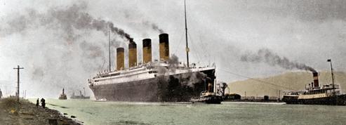 Une lettre envoyée la veille du naufrage du Titanic retrouvée plus d'un siècle plus tard