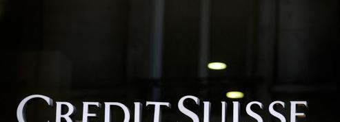 Credit Suisse, secoué par le fiasco Archegos, dans le rouge au premier trimestre