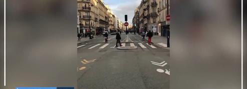 Paris : le carrefour de l'absurde à deux pas de l'Hôtel de Ville