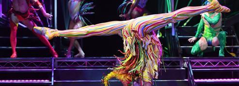 Covid-19: le Cirque du Soleil annonce une reprise de ses spectacles à l'été