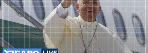 Le pape François souhaite se rendre au Liban dès que possible