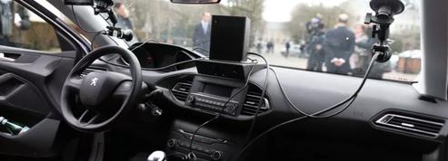 Sécurité routière : 223 voitures-radar privées d'ici fin 2021