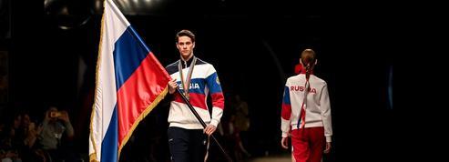 L'hymne russe aux Jeux Olympiques de Tokyo remplacé par une œuvre de Tchaïkovski