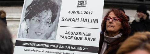 Sarah Halimi: «L'antisémitisme n'est pas l'affaire des juifs»