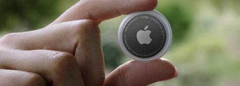 AirTags : ce qu'il faut savoir sur les nouvelles balises d'Apple