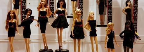 Mattel bondit en Bourse après des résultats meilleurs que prévu
