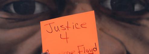 Mort de George Floyd: «La société américaine cessera-t-elle un jour d'être violente?»