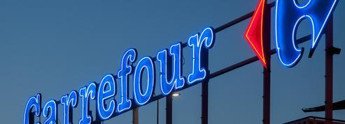 Nord: l'hypermarché Carrefour de Lomme bloqué par un mouvement social