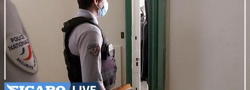 Covid-19 : les voyageurs en quarantaine désormais contrôlés par la police française