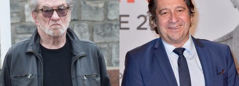 Eddy Mitchell et Laurent Gerra en livestream pour 30 euros
