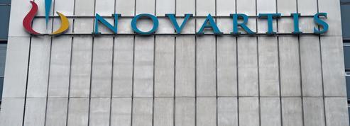 Novartis: bénéfice net en baisse de 5% au premier trimestre à 2 milliards USD