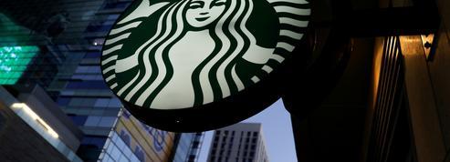 Les ventes de Starbucks repartent en hausse, les bénéfices doublent