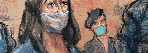 La demande de libération de Ghislaine Maxwell rejetée en appel