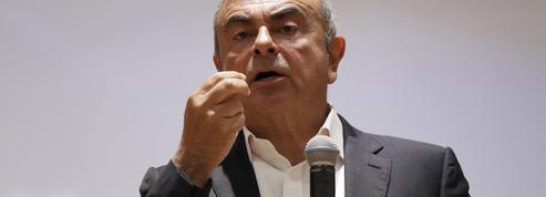 Fuite de Carlos Ghosn du Japon: le procès de deux complices présumés s'ouvrira en juin