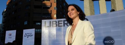 Espagne: nouvelles menaces de mort avant l'élection du 4 mai