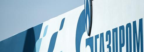 Gazprom: le bénéfice net s'effondre en 2020 à 1,5 milliard d'euros