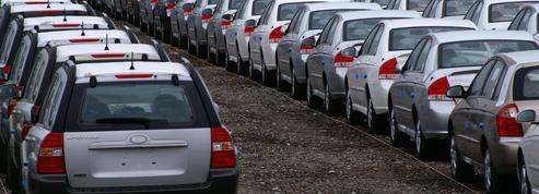 Fiscalité automobile: Belgique et Autriche en tête du palmarès européen