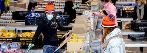 Unilever porté par la Chine et l'alimentaire au 1er trimestre