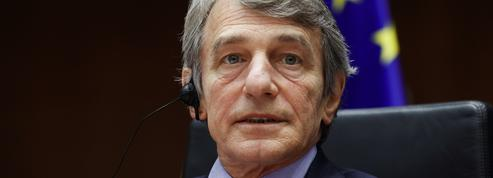 Moscou sanctionne huit responsables européens en représailles