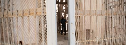 Prisons: 65.000 détenus en mars, poursuite de la hausse de la population carcérale