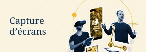 «Capture d'écrans» N°39 : Quelle crise? Les Gafam ont augmenté leurs profits de près de moitié