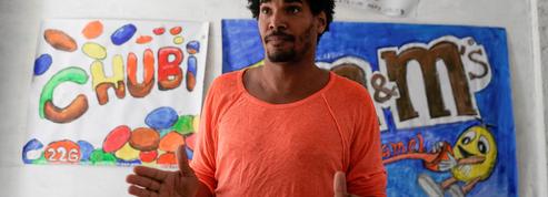 À Cuba, un artiste dissident hospitalisé après huit jours de grève de la faim