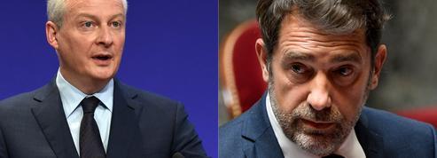 Après l'alliance de Renaud Muselier avec LREM en Paca, les macronistes évoquent «deux droites irréconciliables»