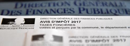 Fiscalité: un tiers des communes envisage d'augmenter la taxe foncière cette année