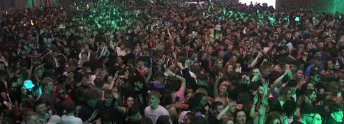 Une discothèque de Liverpool accueille 6000 fêtards pour des sets de Sven Väth et Fatboy Slim