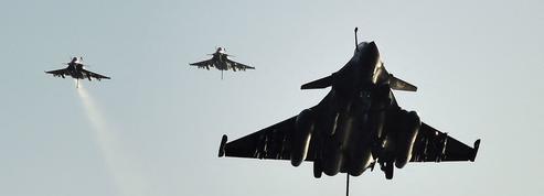 Deux nouvelles roquettes ont été tirées sur une base abritant des Américains en Irak, la troisième attaque de ce type en 72 heures