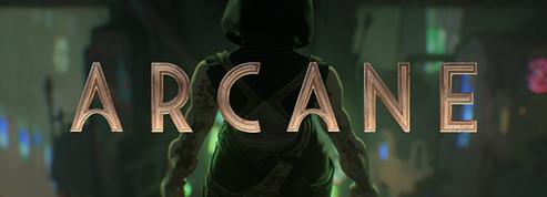 «Arcane» : la série dans l'univers de League of Legends sera diffusée sur Netflix