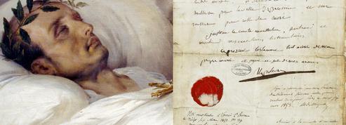 Le mystère de la montre volée de Napoléon