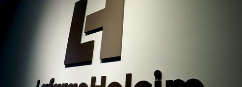 Les actionnaires de LafargeHolcim entérinent la simplification du nom du groupe