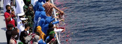 La Chine va aider l'Indonésie à récupérer son sous-marin coulé
