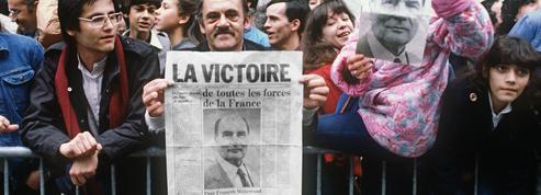 10 mai 1981 : François Mitterrand, un socialiste à l'Élysée