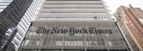 Le New York Times en légère perte de vitesse au premier trimestre