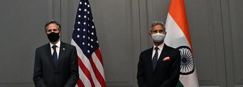 Le ministre indien des Affaires étrangères au G7 se dit potentiellement exposé au Covid-19