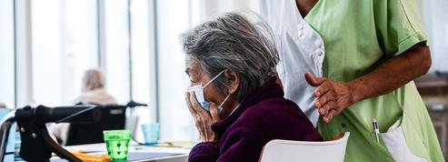 Covid: le secteur des soins et services à domicile demande de l'aide