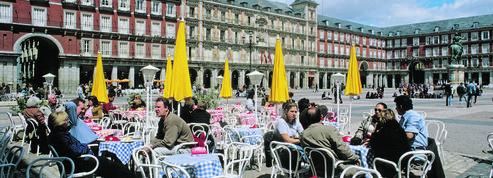 À Madrid, la renaissance du tourisme et de la culture