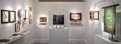 Longtemps disparues, des œuvres des «Arts incohérents» retrouvées et classées trésor national