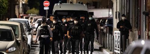 Policier tué à Avignon: les policiers en colère appellent à une marche