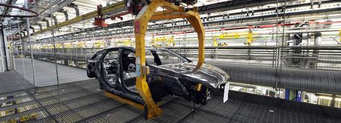 France: le déficit commercial se creuse au premier trimestre avec le regain des importations d'énergie